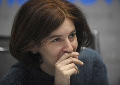 Мариам Петросян