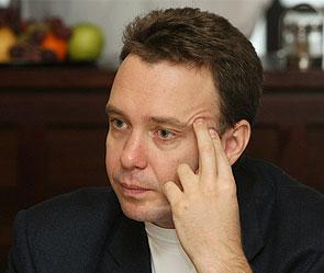 Михаил Михайлин. Фото: РИА Новости