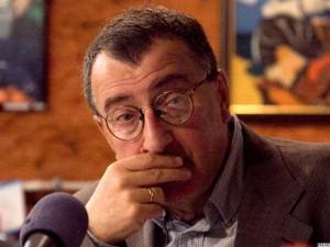 Александр Ливергант. Фото: www.svobodanews.ru