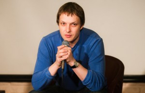 Леонид Бершидский, © Евгений Гурко ⁄ OpenSpace.ru