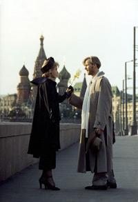 Кадр из фильма «Мастер и Маргарита». © Мастер Дистрибьюшн