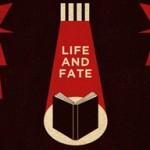 Постер проекта «Жизнь и судьба» на радио BBC. © Ben Newman / BBC Radio 4
