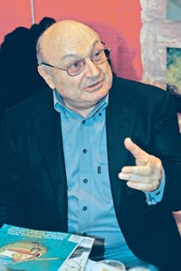 Жванецкий