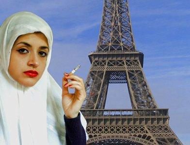 Исламское будущее Европы